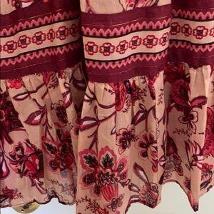 kate spade Dresses - Kate Spade Paisley Blossom Mini Dress size 6 NWT
